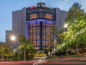 奧克蘭千禧大酒店