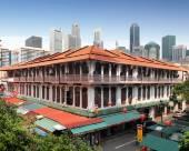 1887年新歌劇院酒店