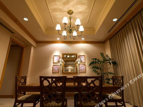 札幌公園飯店(Sapporo Park Hotel)總統套房