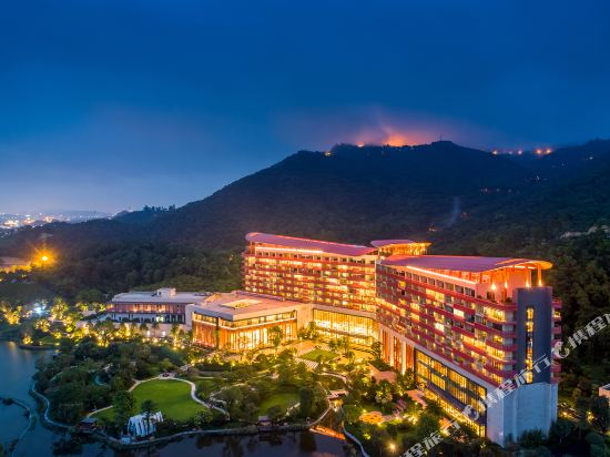 Four Points By Sheraton Guangdong Heshan Fangyuan