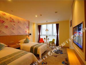 寧波璞緹海酒店