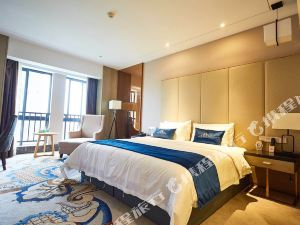 吉首世紀山水大酒店