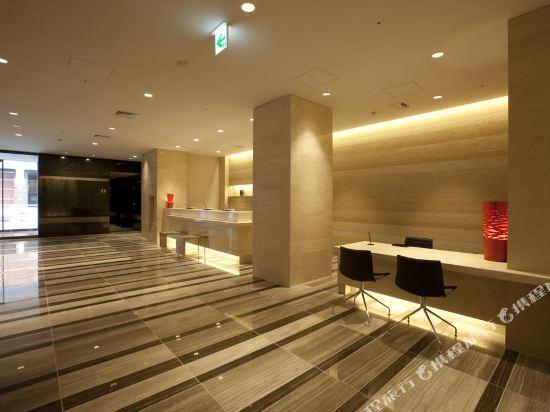 JR九州花博中心酒店(Jr Kyushu Hotel Blossom Hakata Central)公共區域