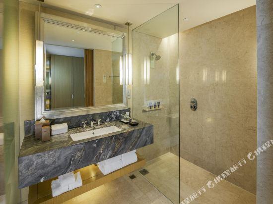 新加坡濱海灣金沙酒店(Marina Bay Sands)市景豪華房