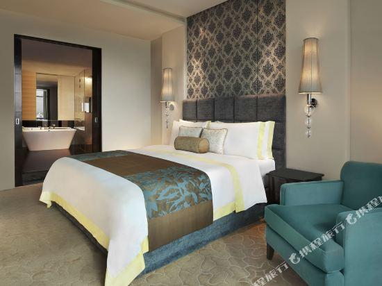曼谷瑞吉酒店(The St. Regis Bangkok)瑞吉套房