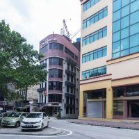 冼都梅納拉商務中心OYO酒店酒店預訂