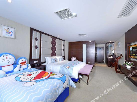 薩維爾金爵·鹿安酒店(上海國際旅遊度假區浦東機場店)(Savile Knight Lu'an Hotel (Shanghai International Tourism and Resorts Zone Pudong Airport))其他