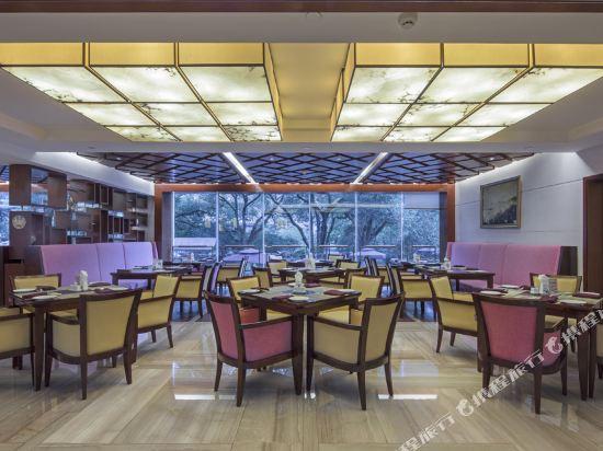 蝶來浙江賓館(Deefly Zhejiang Hotel)西餐廳