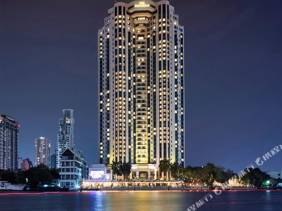 曼谷半島酒店(The Peninsula Bangkok)