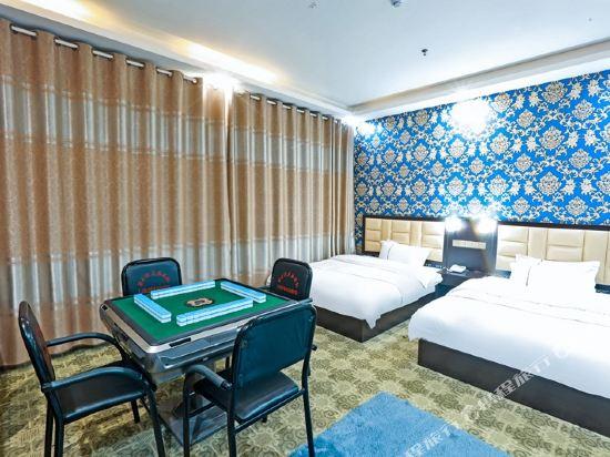 昆明鉑家大酒店(Bojia Hotel)棋牌房