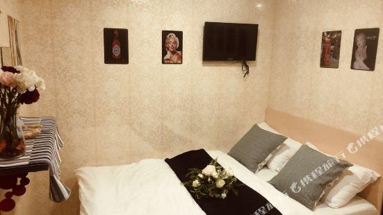 香港旅館 - 戀戀時光