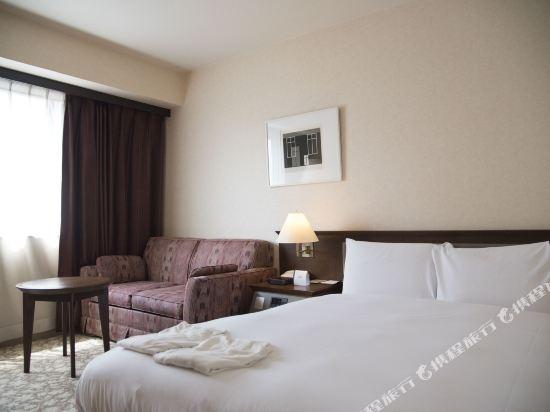 名古屋貝斯特韋斯特酒店(Best Western Hotel Nagoya)女士高級雙人房