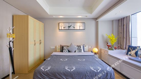 杭州兔妞公寓