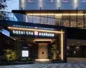 the b 東京維新淺草酒店