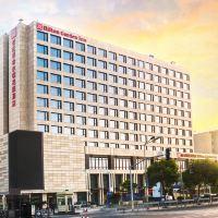上海新虹橋希爾頓花園酒店酒店預訂