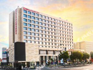 上海新虹橋希爾頓花園酒店(Hilton Garden Inn Shanghai Hongqiao)