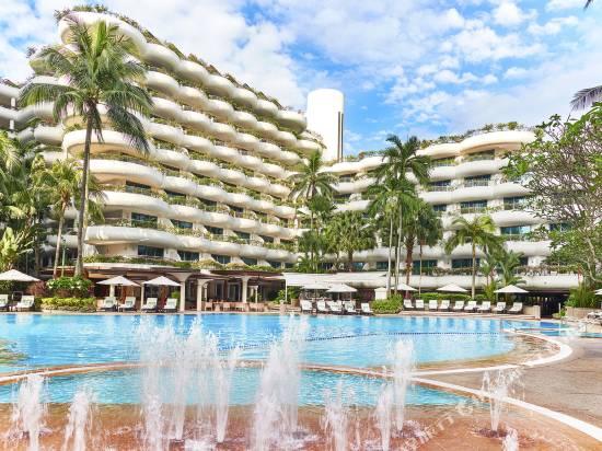 新加坡香格里拉酒店(峽谷翼)