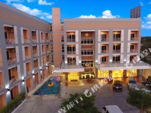 芭堤雅阿查達海灘酒店(Achada Beach Pattaya)