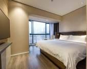 漢庭優佳酒店(上海陝西南路店)