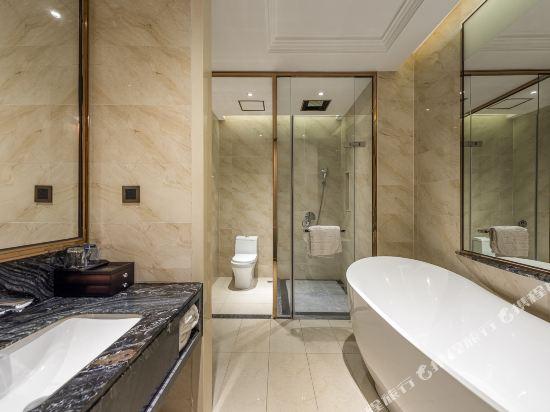 維納斯皇家酒店(佛山南海萬達廣場店)(原凱利萊國際酒店)(Venus Royal Hotel (Foshan Nanhai Wanda Plaza))行政雙床房
