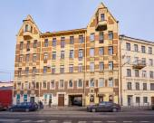 聖彼得堡天鵝絨酒店
