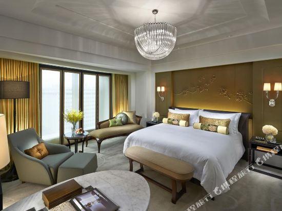 台北文華東方酒店(Mandarin Oriental Taipei)文華客房