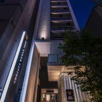 維斯塔札幌大通酒店酒店預訂