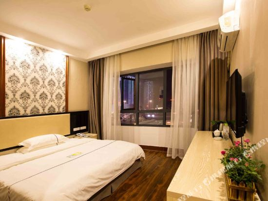 Shell Hotel (Guilin North Station)