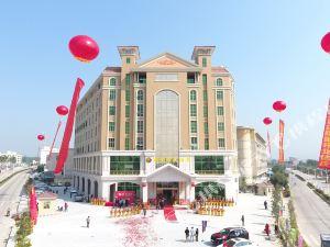 台山新金瑞大酒店