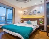 上海家榮酒店公寓