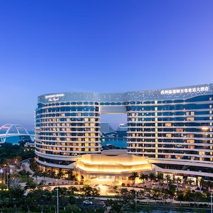 Wyndham Grand Plaza Royale Xiamen Yuzhou