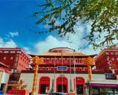 西藏藏遊壇城格拉丹東酒店