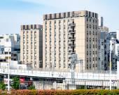 大阪難波日和酒店