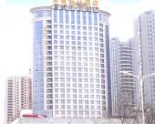 素柏·雲酒店(鞍山建國南路火車站店)