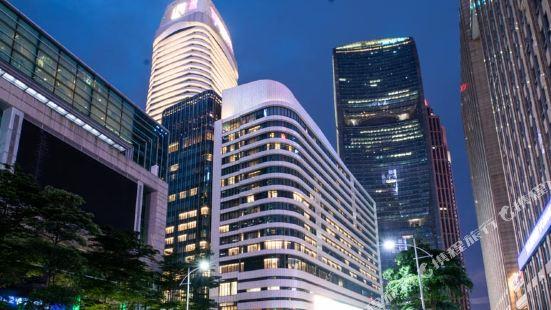 Grand Mercure Guangzhou Zhujiang New Town