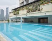 吉隆坡1033梅根大使館美麗OYO公寓