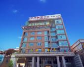 水月清華賓館(靖江新概念店)