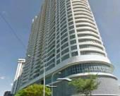 天空社會 - 豪華旅館 - 帶天台無邊游泳池和摩天大樓美景