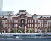 新大久保皇家酒店