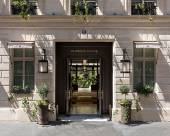 法布格花園酒店