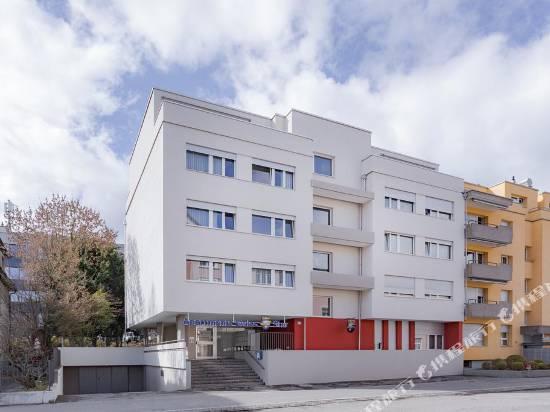 歐瑞康區瑞士之星公寓