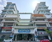 吉隆坡44079斯科特花園聞名OYO公寓
