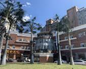 IU酒店(北京通州加州小鎮環球影城店)