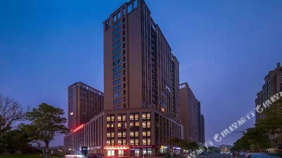 維也納3好酒店(杭州樂園店)