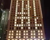 漢庭優佳酒店(長春生態廣場店)