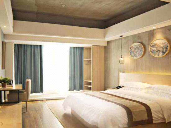 W Designer Hotel Reviews For 3 Star Hotels In Tongchuan Trip Com