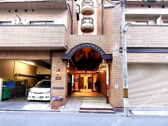 大阪川FLAT長堀橋酒店
