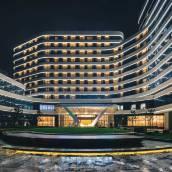 上海虹橋國展UBC酒店