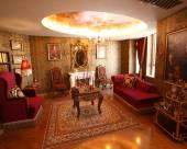 天津美好室物設計公寓