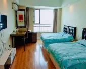 牡丹江新牡丹居公寓
